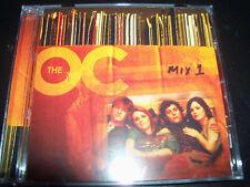 The OC O.C Mix 1 Soundtrack CD Jet The Doves Turin Breaks Phantom Planet
