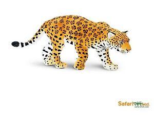 Safari ltd 227729 Jaguar 3 7/8in Series Wild Animals