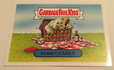 Garbage Pail Kids Sticker Revenge Of Oh The Horror-Ible 2a Basket Casey Cult