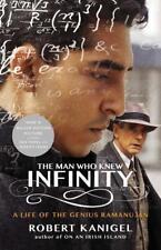 The Man Who Knew Infinity. Film Tie-In von Robert Kanigel (2016, Taschenbuch)