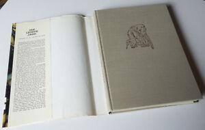 Peter Hill Beard: Die letzte Jagd. Bucher 1965 Erstausgabe (beige)