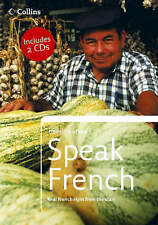 Collins Need to Know? - Speak French, , New Book