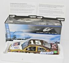 Michael Waltrip #15 Aaron's DW Tribute 2011 Camry 1/671 Rare