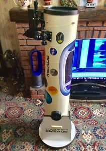 Meade Starfinder Sonotube 8 Inch Dobsonian Telescope With Accessories