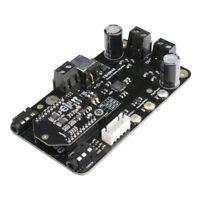 2 X 20W Class D Bluetooth 4.0 Audio Amplifier support Volume Knob - TSA9840