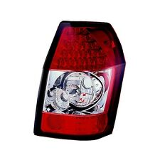 IPCW 05-07 Dodge Magnum Tail Lamps LED Ruby Red LEDT-417R2 Pair