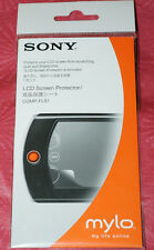 Sony Mylo LCD Screen Protector COMP-FLS1 New COMPFLS1