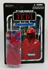 STAR WARS ☆ The Vintage Collection ☆ VC105 Emperor's Royal Guard - ROTJ - mosc