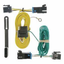 Curt Trailer Hitch Wiring Connector 55540 03-14 Chevrolet / GMC Express / Savana