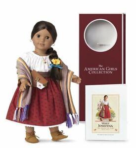 American Girl Doll Josefina Montoya's 35th Anniversary Collection Accessories