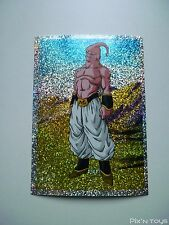 Autocollant Stickers Dragon Ball Z Part 6 N°149 / Panini 2008