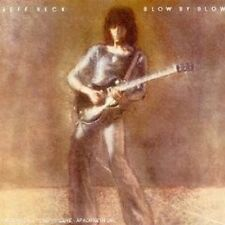 "Jeff Beck ""BLOW BY BLOW"" CD NUOVO"