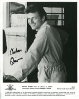 Aidan Quinn Autographed 8x10 Photo