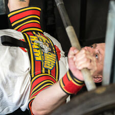 Super Charged Bench Press Ram by Titan - Increase your bench press