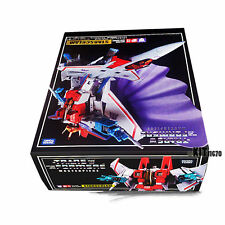 Takara Transformers Masterpiece Action Figures