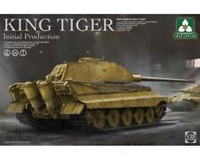 Takom (三花) 1/35 WWII GMN Heavy Tank King Tiger Initial Prod #2096 *New release*