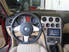AUTORADIO ALFA ROMEO 159 NAVIGATORE GPS HD DVD USB SD COMANDI VOLANTE MAPPE