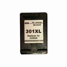 301XL Black Refilled Ink Cartridge For HP DeskJet 3050A Inkjet Printer