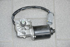 Ferrari 599 Gtb Wiper Motor Windshield 68577800/159200