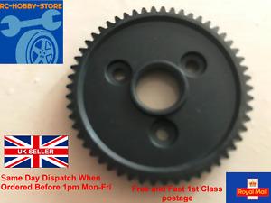 Steel Metal Spur Gear for Traxxas E-Revo Jato Rustler Stampede Slash 54T 32P