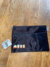 South Park Zip Vinyl Bag 14 X 9.5�