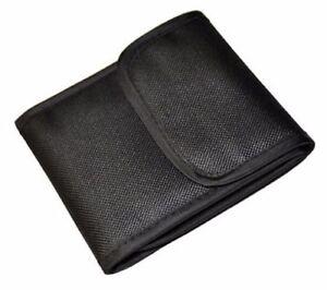 Filtertasche Tasche für 3 Filter 49 52  58 62 67 72 82mm