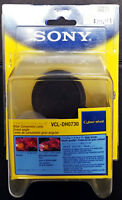 NEW Sony VCL-DH0730 Wide Angle 0.7x Conversion Lens Adapter 30mm VCLDH0730