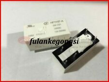 HF115F-A/230-1ZS1 Electromagnetic High Power Relay 230VAC 12A 5 Pins x 5pcs