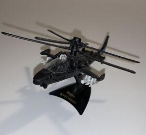 Maisto KA-52 Alligator Military Helicopter Diecast Toy Display