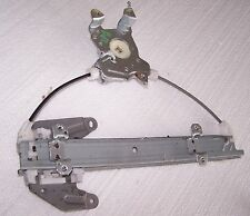 2006 03 04 05 06 07 NISSAN MURANO REAR RT PASSENGER SIDE POWER WINDOW REGULATOR
