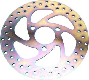 EBC Pro-Lite Front Stainless STL Disc Brake Rotor 2013-2017 Can Am Spyder MD853