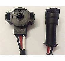 Jenvey TP11 Motorsport Spec Throttle Position Sensor TPS - SPOOX MOTORSPORT