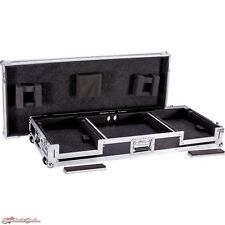 DeeJay LED DJ Fly Drive Case for 2 Pioneer CDJ2000 Players / DJM-900 Mixers