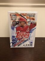 2021 Topps Baseball Series 1 SEALED BLASTER BOX 7 Packs NEW UNOPENED