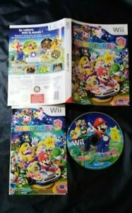 Mario Party 9 (Wii, 2012) Pal version - READ !!!
