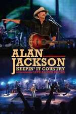 Alan Jackson - Keepin ¿ It Country - Live At Red Rocks Neue DVD