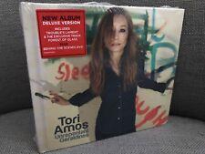 TORI AMOS - Unrepentant Geraldines - Deluxe Version CD (Sealed)