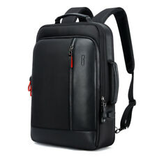 Men's Travel Backpack Bravo Carry-on Alpha School Bag Knox Shoulder Laptop Bag