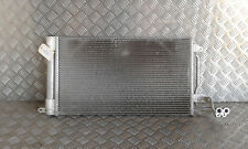 Radiateur Condenseur de climatisation SEAT Ibiza IV (4) Phase 1 - 6R0820411D (B1