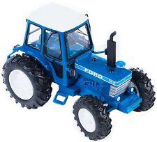 Tomy 43010 Britains Big Farm Ford Tw15 Tractor 3