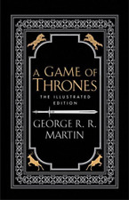 Game Of Thrones_20Th Annive_Hb  BOOK NEW