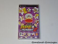PlayStation Portable / PSP Game: Ape Academy 2 (NEW/SEALED)
