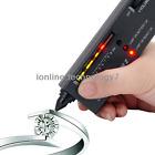 New Diamond and Gemstone Gems Tester Selector II Tool LED