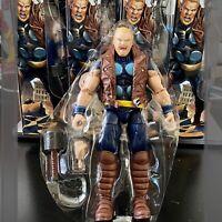 THUNDERSTRIKE Marvel Legends Thor from Mr Joe Fixit BAF wave SHIPS FAST!