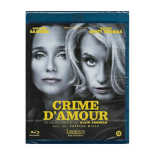 Crime d'Amour BLU-RAY NEUF