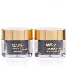 *NEU* Lavolta Triple-A Tagescreme (50ml) + Nachtcreme (50ml)