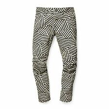 G-Star Raw Elwood X25 5622 3D Tapered Dazzle Camouflage Mens Jeans Pharrell