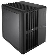 Case nero in plastica per prodotti informatici USB