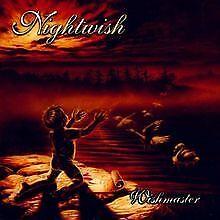 Wishmaster von Nightwish | CD | Zustand gut