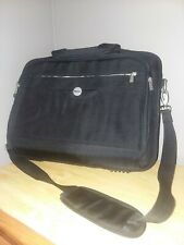 Large Dell Laptop Case With Zippers and Multiple Pockets!